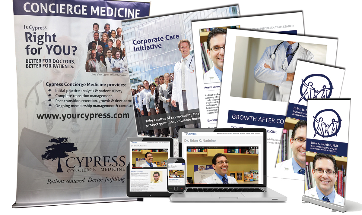 CYPRESS CONCIERGE MEDICINE