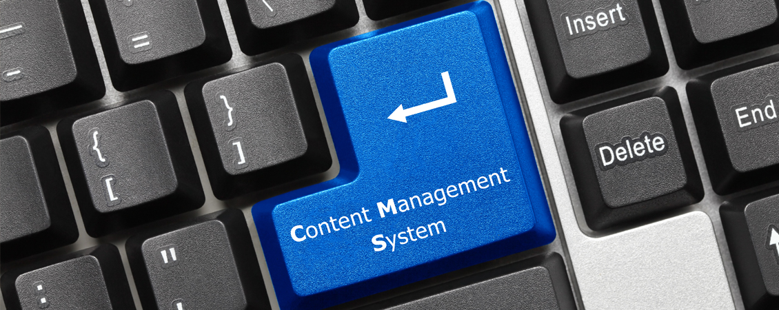 What Content Management System Is the BEST????